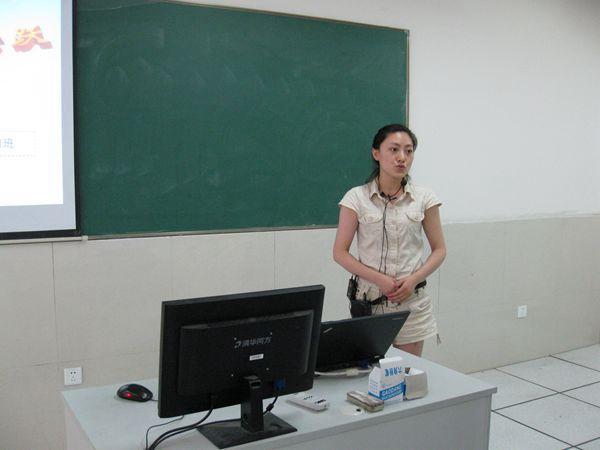 福州市正统珠心算培训机构 欧阳老师