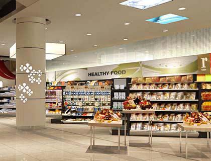 商超超市商铺门店活动打折促销/新品上市/特价商铺短信群发平台解决方案