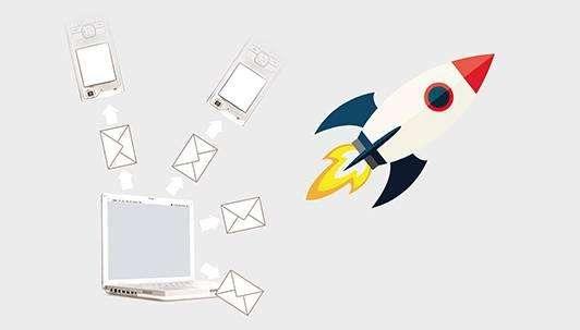 短信群发前进行测试的好处是?为什么要先免费测试短信?