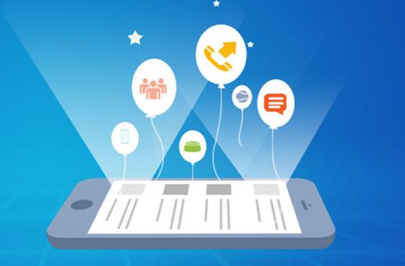 老客户短信营销技巧,让用户从接收到接受